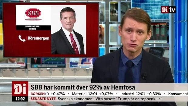 Di Nyheter - Danske bank erbjuder frivillig uppsägning