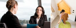 Tipsen som får dig att lyckas på anställningsintervjun