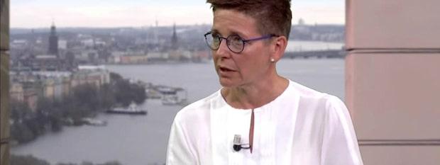 """Ledarsnack: Göteborgs starka kvinna: """"Vi har allvarliga problem"""""""