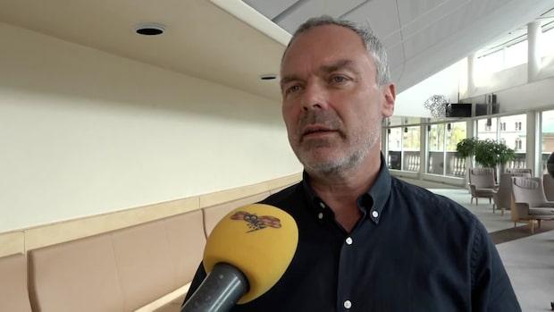 """Björklund (L): """"Måste stimulera omställning till bilar som drivs på andra bränslen"""""""