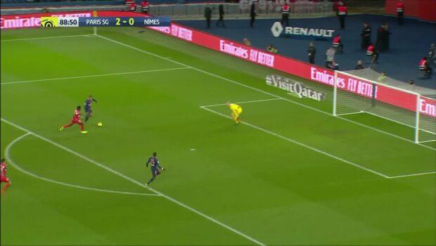 Här slår Mbappé ännu ett rekord