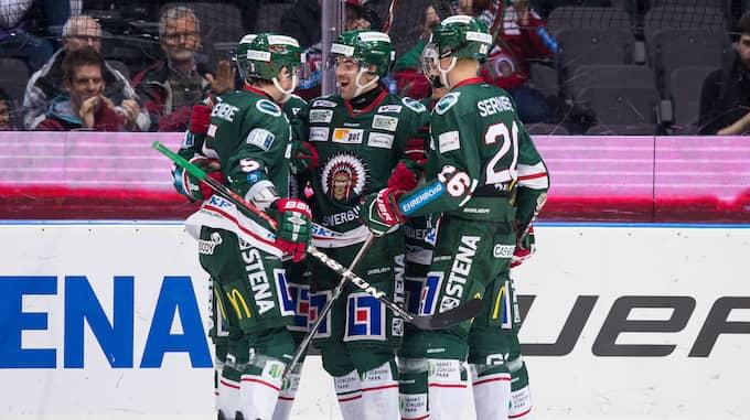 Foto: MICHAEL ERICHSEN / BILDBYRŁN