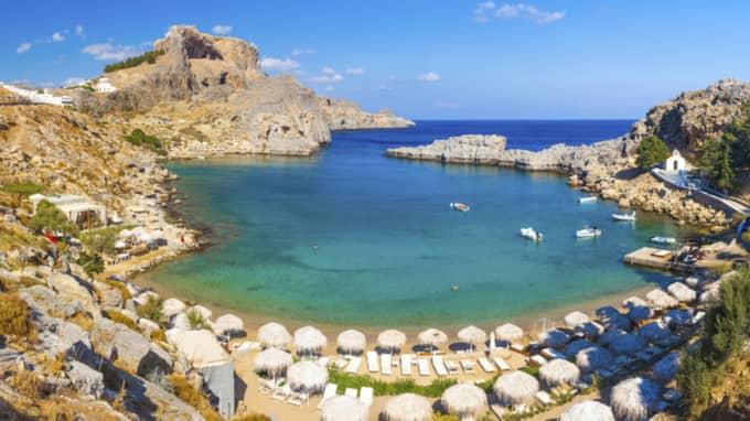 sista minuten grekland juli