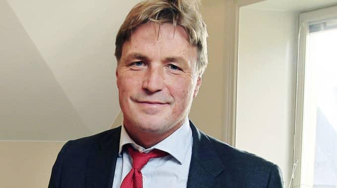 Thomas Bodström lämnar Allras styrelse. Foto: Cornelia Nordström