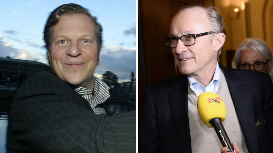 I december friades finansmannen Mats Qviberg i den stora HQ-härvan