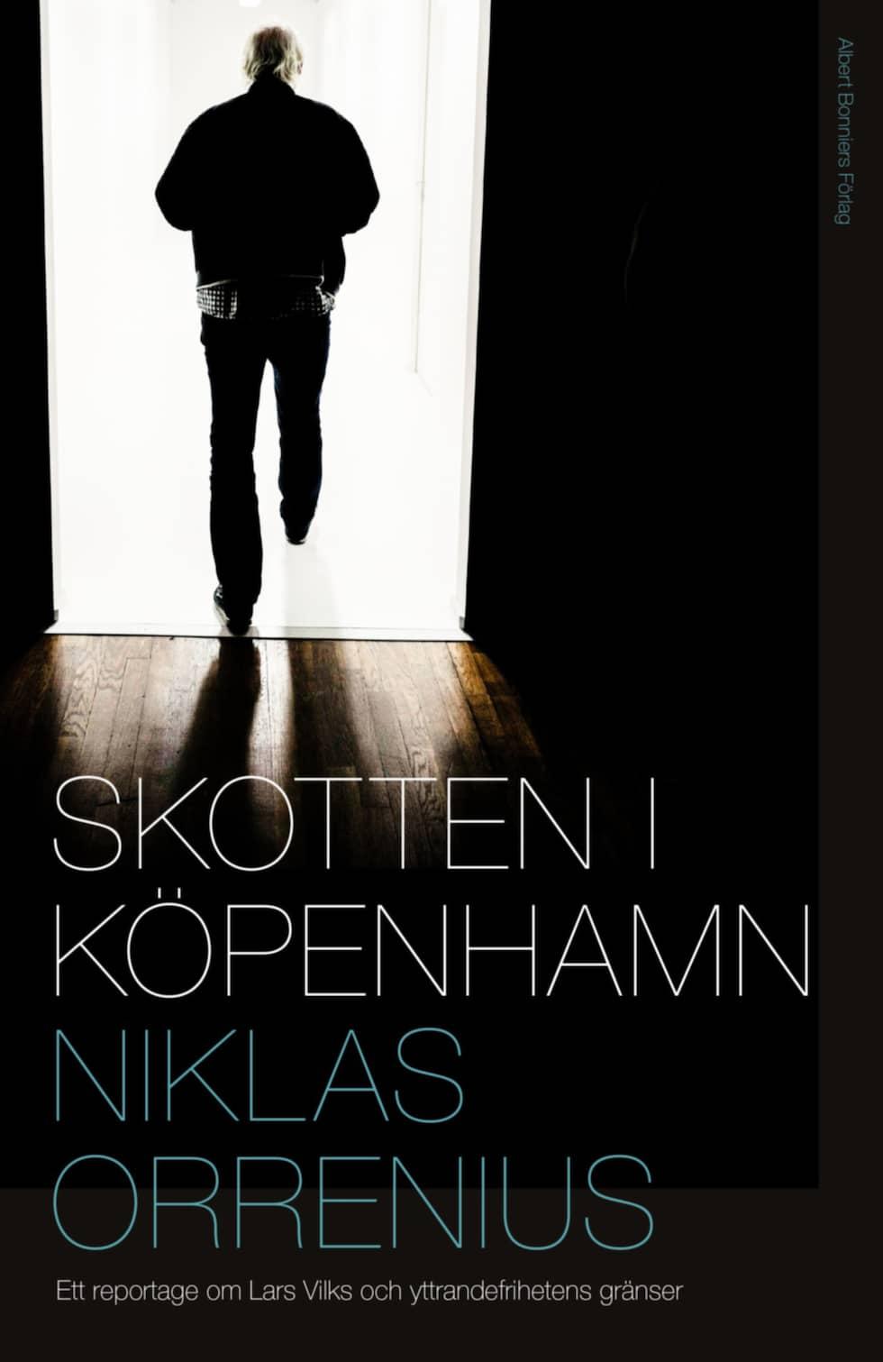 """""""Skotten i Köpenhamn""""."""