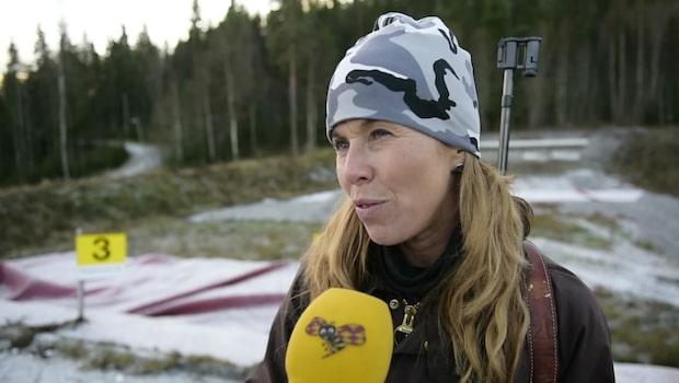 """Forsberg: """"Kan inte förvänta oss OS-medaljer"""""""