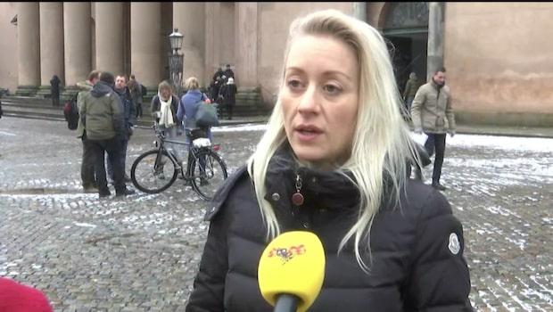 """Lundbäck: """"Den här dagen är oerhört viktig"""""""