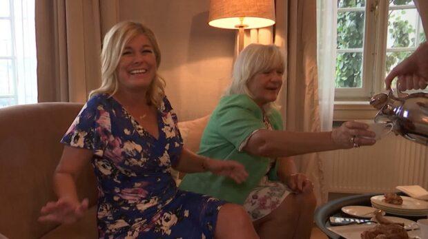 """Därför är inte Pernilla Wahlgren med i """"Så mycket bättre"""""""