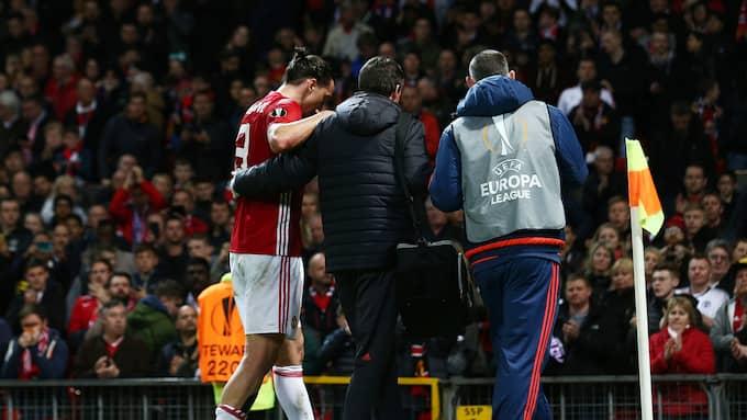 Zlatan Ibrahimovic. Foto: MATT WEST/BPI/REX/SHUTTERSTOCK