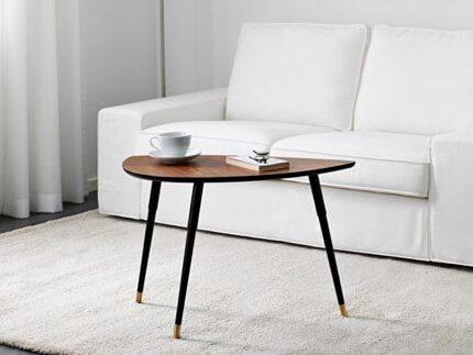 Ikea-klassikerna Lövet från 1956 säljs åter, och enligt experterna kommer bordet vara värt en förmögenhet om bara 20 år.