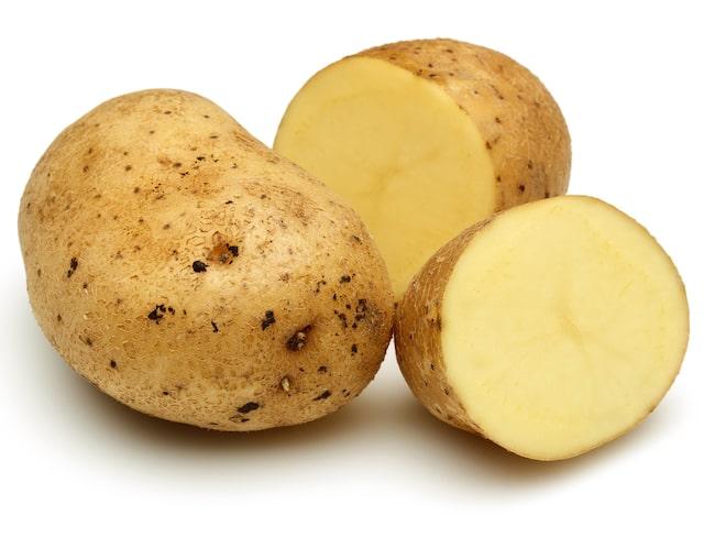 Visste du att potatisen kan ge dig hela rosenbuskar?!
