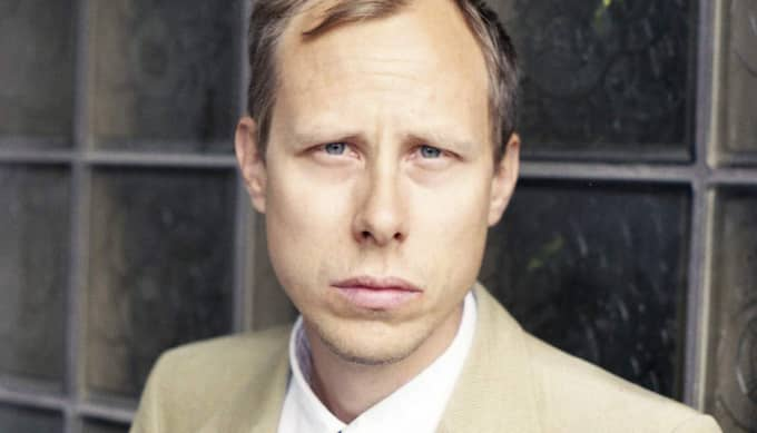 Christopher Kullenberg. Foto: Privat