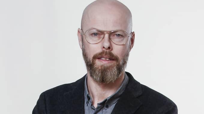 Anders Nunstedt. Foto: JOHAN JEPPSSON / JOHAN JEPPSSON EXPRESSEN