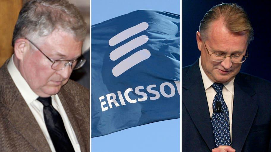 Korruptionsanklagelserna mot Ericsson handlar om försäljningen av det militära radarsystemet