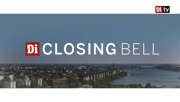 Closing Bell 22 oktober 2018 - se hela programmet