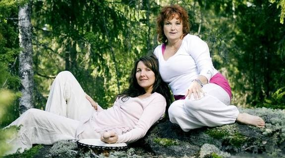 För Marita och Freja var kursen i schamansk kroppskännedom ett sätt att säga ja till sig själva. Orgasm för dem är inte att få utlösning, utan att vara närvarande och avslappnad i kropp och själ.