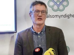 """Därför har risknivån i Sverige höjts: """"Osäkerhet"""""""