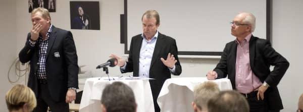 avkopplande oskuld träldom i Malmö