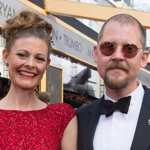 Eva von Bahr och Love Larsson