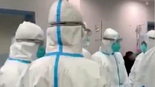 Kinesiska dödsviruset kan ha fått sina första fall i Europa