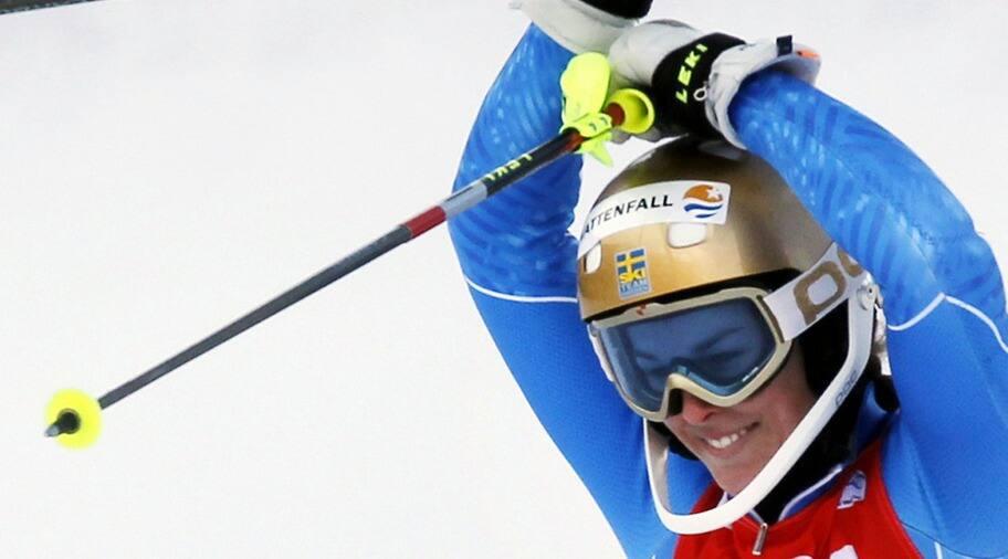 alpint världscupen