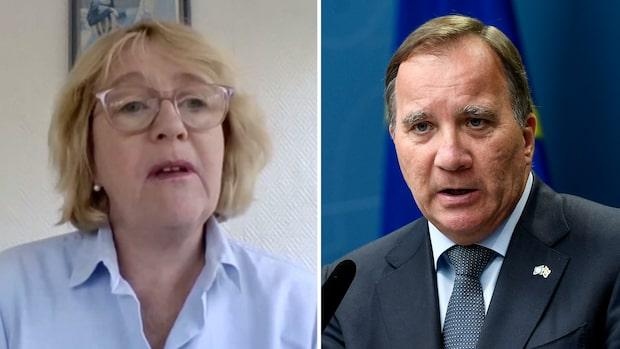 Stockholms krav: Pausa höjningen av utjämningsskatten
