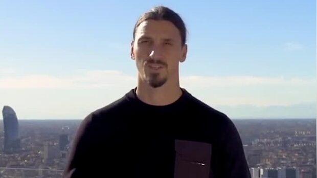 "Zlatans coronahälsning: ""Du är inte Zlatan - utmana inte viruset"""