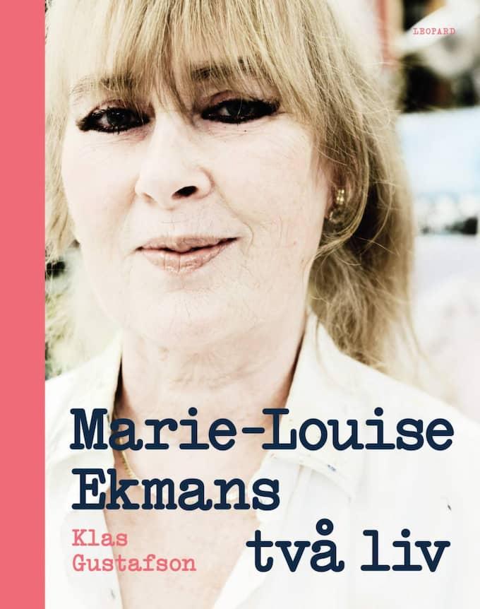 """Marie-Louise Ekmans två liv""."