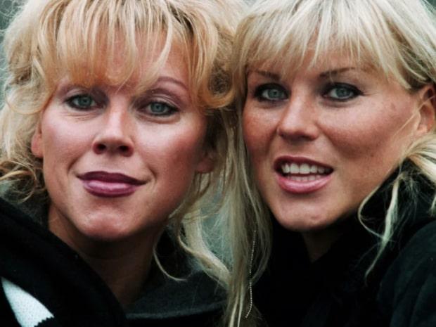 Systern om saknaden efter Josefin Nilsson