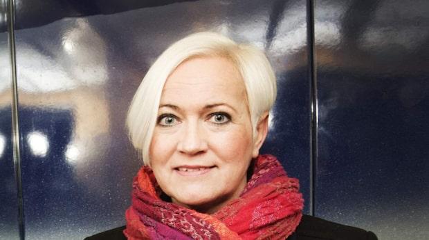 """Acko Ankarberg Johansson (KD): """"Vi har långt kvar till ett bra valresultat"""""""