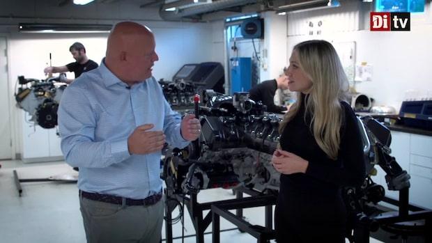 """Koenigsegg: """"Vi har fortfarande det officiella rekordet"""""""