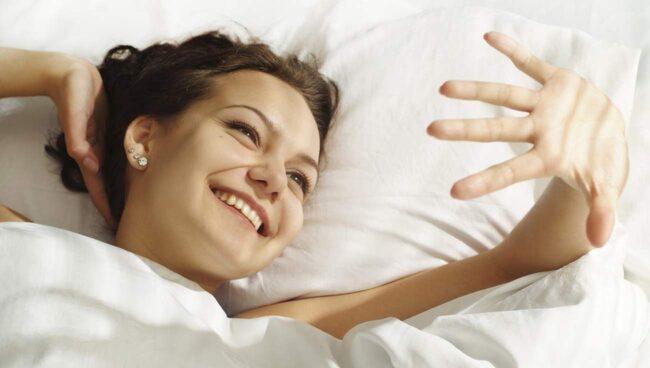 <span>Oavsett om sömnbristen och tröttheten är tillfällig eller permanent så finns det flera enkla åtgärder som kan fungera.<br></span>