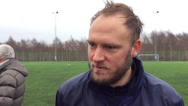 """Granqvists besked: """"Skäms inte"""""""