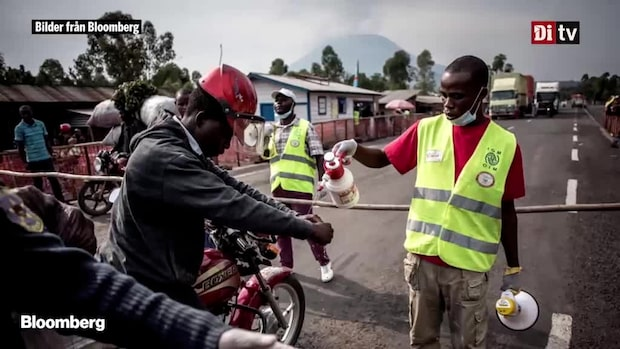 Världens affärer 10:30 - Ebola sprider sig i Afrika