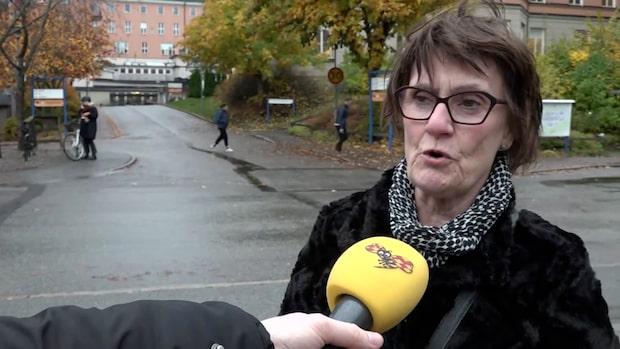 "Barnmorska på Akademiska sjukhuset: ""Absurt"""