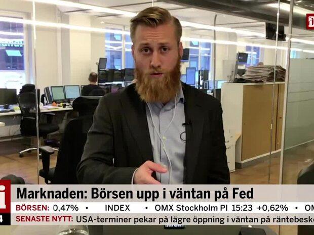 """Martin Nilsson: """"Det är därför Kinnevik faller idag"""""""