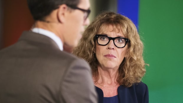 Margit Silberstein tvingas lämna SVT