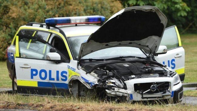 Polisens roll i biljakten ska utredas