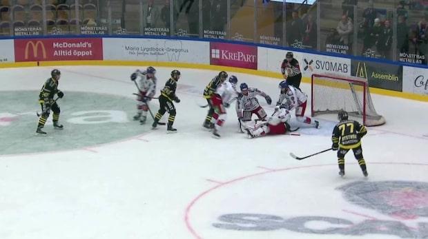 Highlights: Oskarshamn–AIK