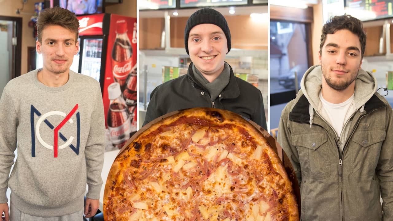 sanna gott pizzeria telefon