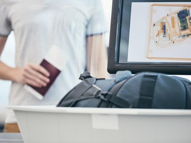 Samtliga första hjälpen-kit som ingår i detta test går bra att ha i handbagaget vid en eventuell flygresa.