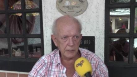 Svenska pensionärernas sjukdomsskräck i Thailand