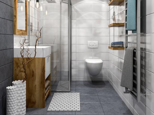 Att lösa stopp i toaletten är något vi alla hoppas på att slippa göra.