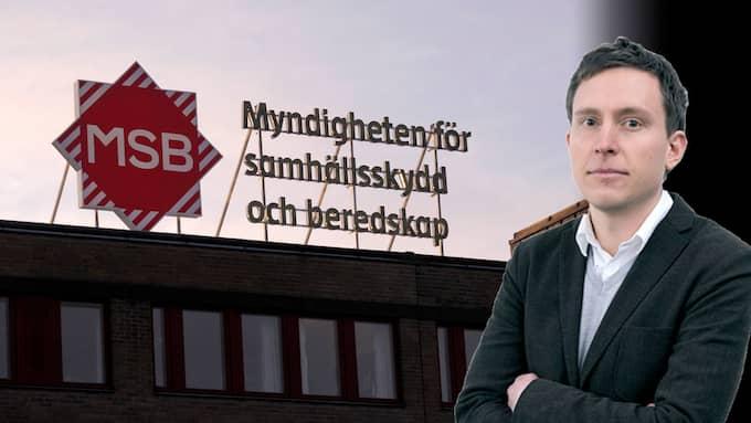 Är detta verkligen något som skattebetalarna ska bekosta, undrar Patrik Kronqvist apropå en ny rapport om Muslimska brödraskapet i Sverige som beställts av Myndigheten för samhällsskydd och beredskap.
