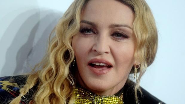 Fansen i sorg – trodde att Madonna var död