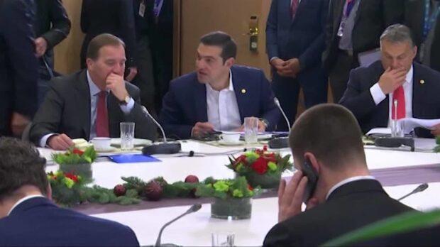 """Stefan Löfven: """"Då kan ingen sitta kvar som statsminister"""""""