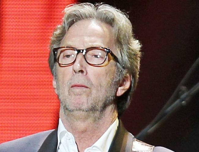 <strong>Eric Clapton, 68, musiker:</strong><br>Hade stora drog- och alkoholproblem ända till 45-årsåldern. Bestämde sig för att bli helt nykter 1991 sedan hans son avlidit när han fallit ut från lägenheten på 53:e våningen.