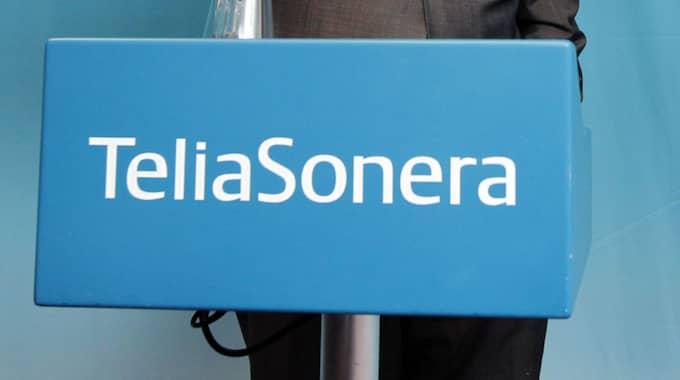 Enligt USA:s justitiedepartement kan TeliaSonera vara inblandad i samma muthärva som den rysk-norska telekomjätten Vimpelcom. Foto: Cornelia Nordström
