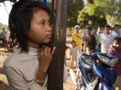 Tystnad om bortforda svenskar i uganda